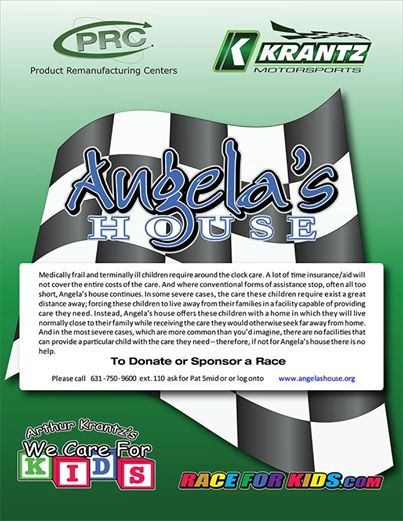 Race for a Cause!