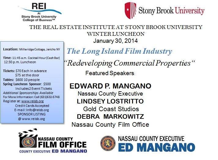 Film Industry Luncheon