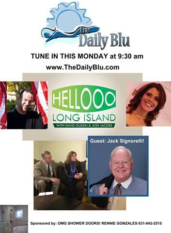 HELLOooo Long Island