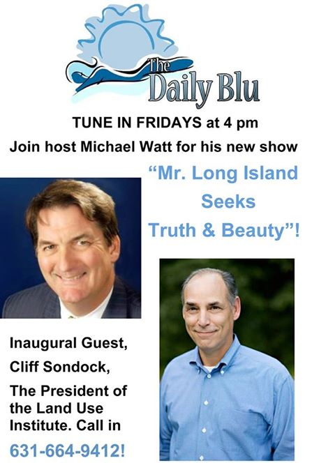 Michael Watt on TheDailyBlu.com