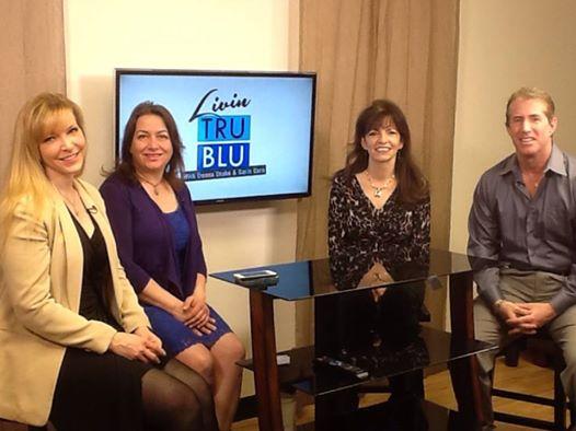 Today On Livin Tru Blu