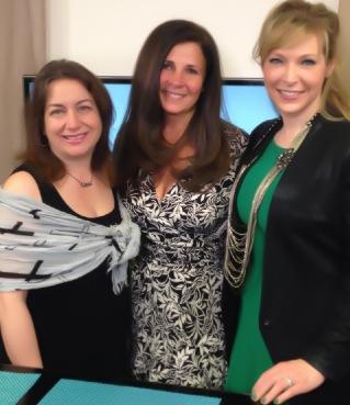 Filomena Lombardi Chats on The Livin Tru Blu Show!