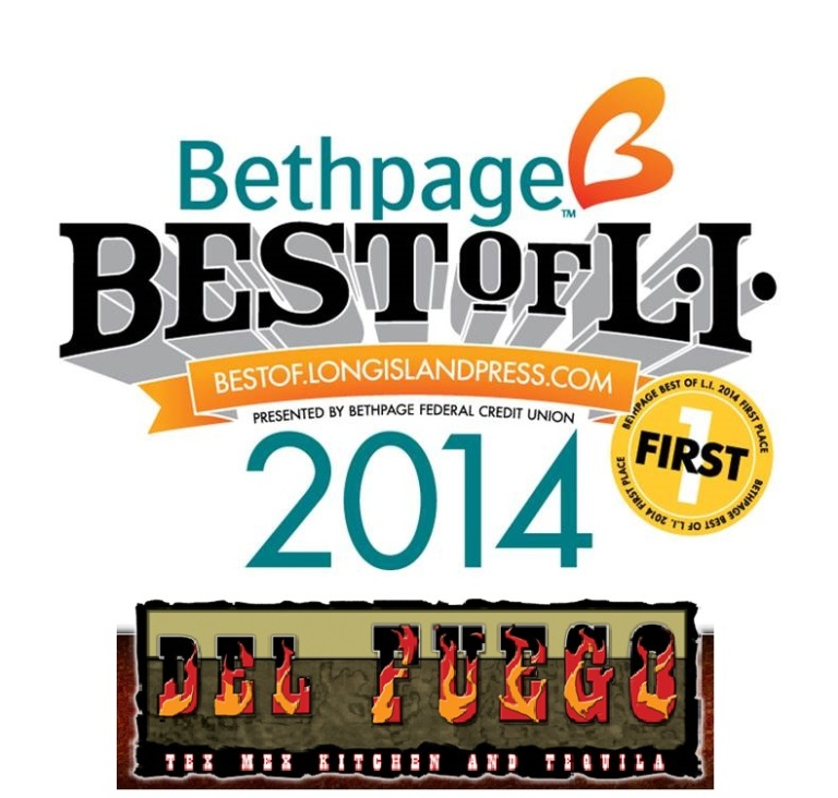 Del Fuego - Best Tex Mex Restaurant of 2014