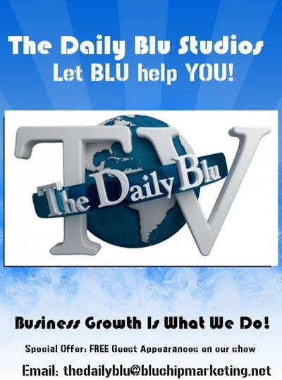 Let BLU help YOU!