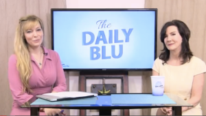 Colleen West has made quite an impression on the Long Island community.  She is recognized as one of Long Island's TOP women. Take a look at her success story.  Mother. Wife. Business Powerhouse.  Philanthropist.   http://thedailyblu.com/video/the-daily-blu-colleen-west-enright-court-reporting
