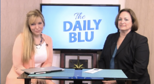 Fabulous episode on TheDailyBlu learning about 100 Women Who Care About Long Island who have done so much for the Long Island community.  So far, they have raised over $35,000 in just one year.  Find out more about what they've done and how you can get involved: http://thedailyblu.com/video/daily-blu