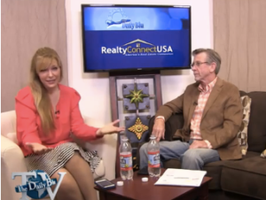John and Karin chat about community events and of course real estate on Long Island.  Michael shows up mid-show with his usual charisma.http://thedailyblu.com/video/realty-connects-li-local-events