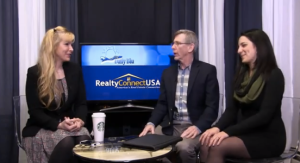 Realty Connects Long Island every week LIVE on TheDailyBlu.com at 11:30 am