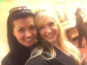 Asia & Karin