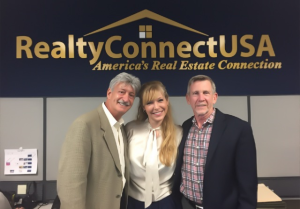 The Realty Connect Trio only on TheDailyBlu.com
